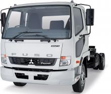 Fuso Fighter 4x2 FK1025