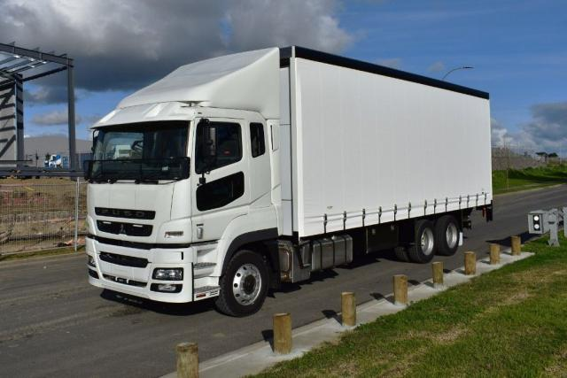 HD FV2441 CURTAINSIDER 2020