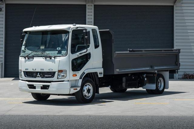 FIGHTER FK1025 TIPPER 2020