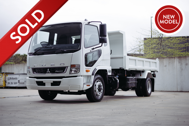 FIGHTER FK1125 TIPPER 2020