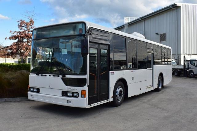 MP300 LWB CITY BUS 2020